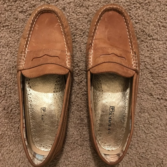 Sperry Shoes | Sperry Womens Loafers